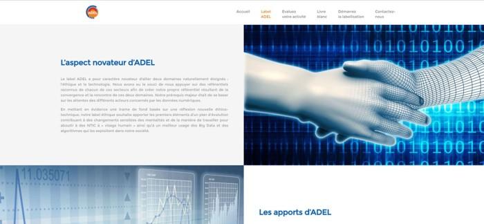 Adel Label
