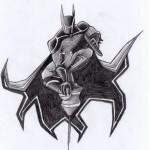 Batman Tron