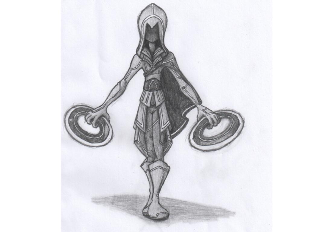 Ezio Tron